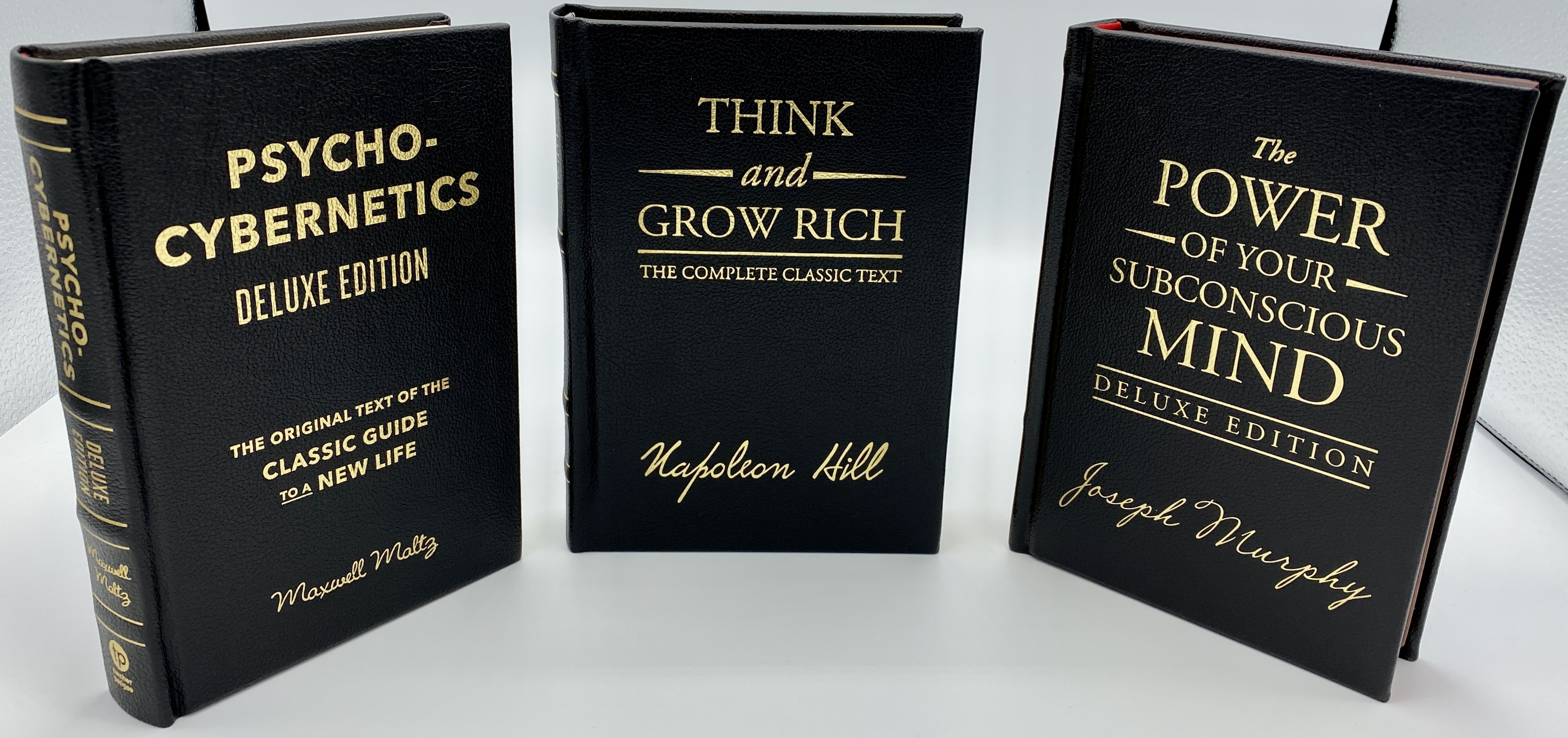 Think & Grow Rich Masters Collection