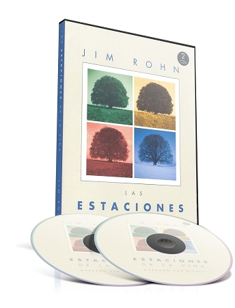 Las Estaciones de la Vida (Spanish) CDs
