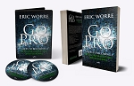 Go Pro Book & CD Combo Pack By Eric Worre