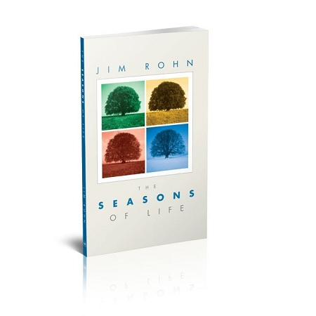 The Seasons Of Life By Jim Rohn