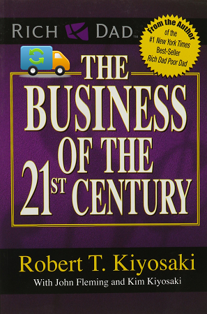 Monthly AutoShip Subscription The Business of The 21st Century Paperback Book