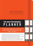 ORANGE The High Performance Planner Written by Brendon Burchard