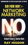 Go For No! For Network Marketing By Richard Fenton & Andrea Waltz with Ray Higdon