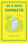 As a Man Thinketh Pocket Size by James Allen