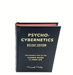 Psycho-Cybernetics by Maxwell Maltz Deluxe Edition