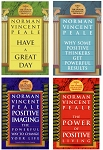 Positive Thinking Power Collection by Norman Vincent Peale
