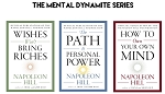 The Mental Dynamite Series by Napoleon Hill