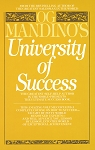 University of Success by Og Mandino