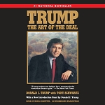 Trump: The Art of the Deal  - AUDIO CD