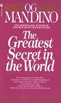 The Greatest Secret in the World Written by Og Mandino