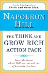 The Think and Grow Rich Action Pack by Napoleon Hill