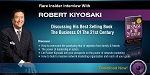 Rare Insider Interview with Robert Kiyosaki