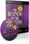 The Business of the 21st Century Audio CD by Robert T. Kiyosaki
