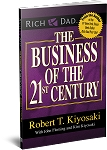 The Business of The 21st Century Book By Robert T. Kiyosaki