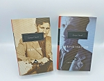 1984 & Animal Farm by George Orwell Deluxe Book Set