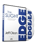 The Slight Edge Audio Book by Jeff Olson