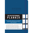 Includes 1 BLUE High Performance Planner: 60-day planner