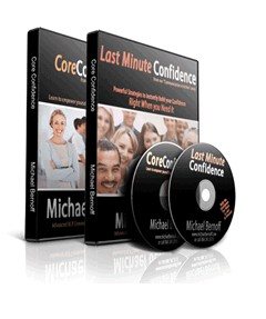 Core Confidence Audio Program By Michael Bernoff