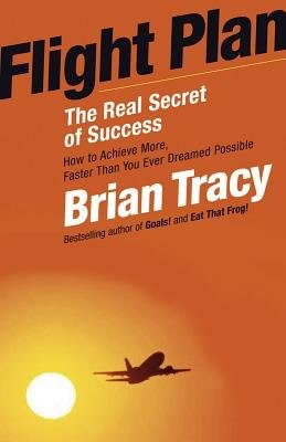Flight Plan by Brian Tracy