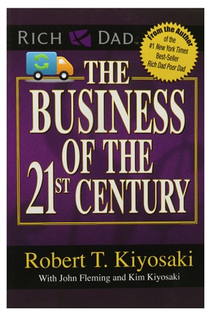 Privite Monthly AutoShip SubscriptionThe Business of The 21st Century Paperback Book