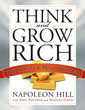 Published in the easy-to-use large format-the same trim as The Think and Grow Rich Workbook and The Think and Grow Rich Success Journal-this is the only edition that serious students of Think and Grow Rich will want to use to understand the original text fully and put it into action in their live