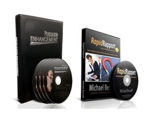 Ultimate Persuasion Package By Michael Bernoff