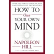 Locked in a vault since 1941, here is Napoleon Hill's definitive lesson on how to organize your thinking to attain success!
