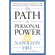 "This true lost manuscript from the ""grandfather of self-help,"" Napoleon Hill provides timeless wisdom on how to attain a more successful and wealthy life using simple principles."